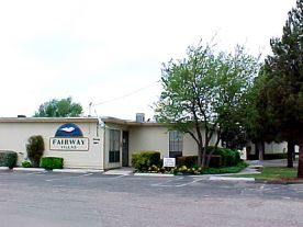 Fairway Villas Apartments | Lubbock, TX