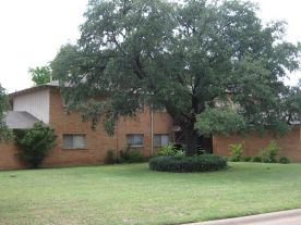 Brookhollow Apartments | Abilene, TX