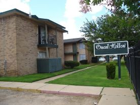 Quail Hollow Apartments | Midland, TX