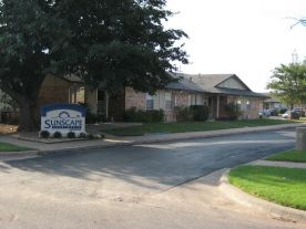 Sunscape Apartments | Abilene, TX