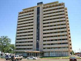 Park Tower Apartments | Lubbock, TX
