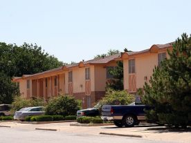 Lakeshore Apartments | Lubbock, TX
