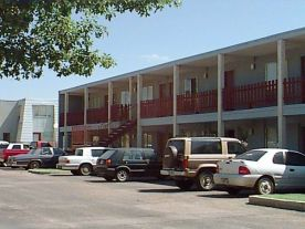 Shadow Ridge Apartments | Lubbock, TX