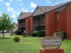 Century Heights Apartments | Slaton, TX
