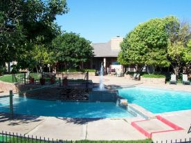 Country Club Villas | Amarillo, TX