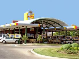 Sonic Drive-In | Plainview, TX