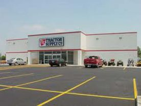 Tractor Supply | Lubbock, TX