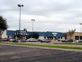 Midpark Village Shopping Center | Midland, TX