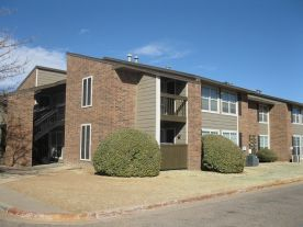 South Plains Apartments | Lubbock, TX