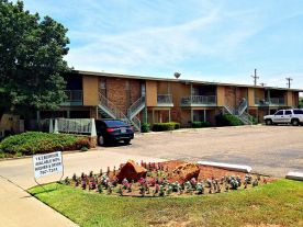Toledo Terrace Apartments | Lubbock, TX