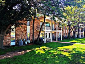 Park Terrace Apartments | Lubbock, TX