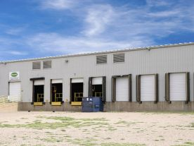 Gary Products Distribution Center | Lubbock, TX