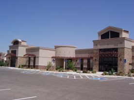 Sonoma Plaza Office Building | Lubbock, TX